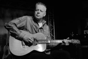 Tommy Emmanuel - Paris, 2009