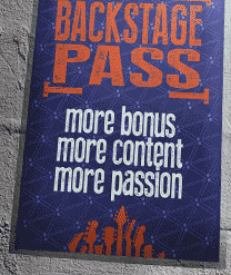 BackstagePassUK