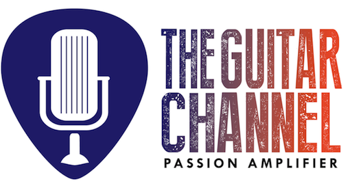 The Guitar Channel - Passion Amplifier