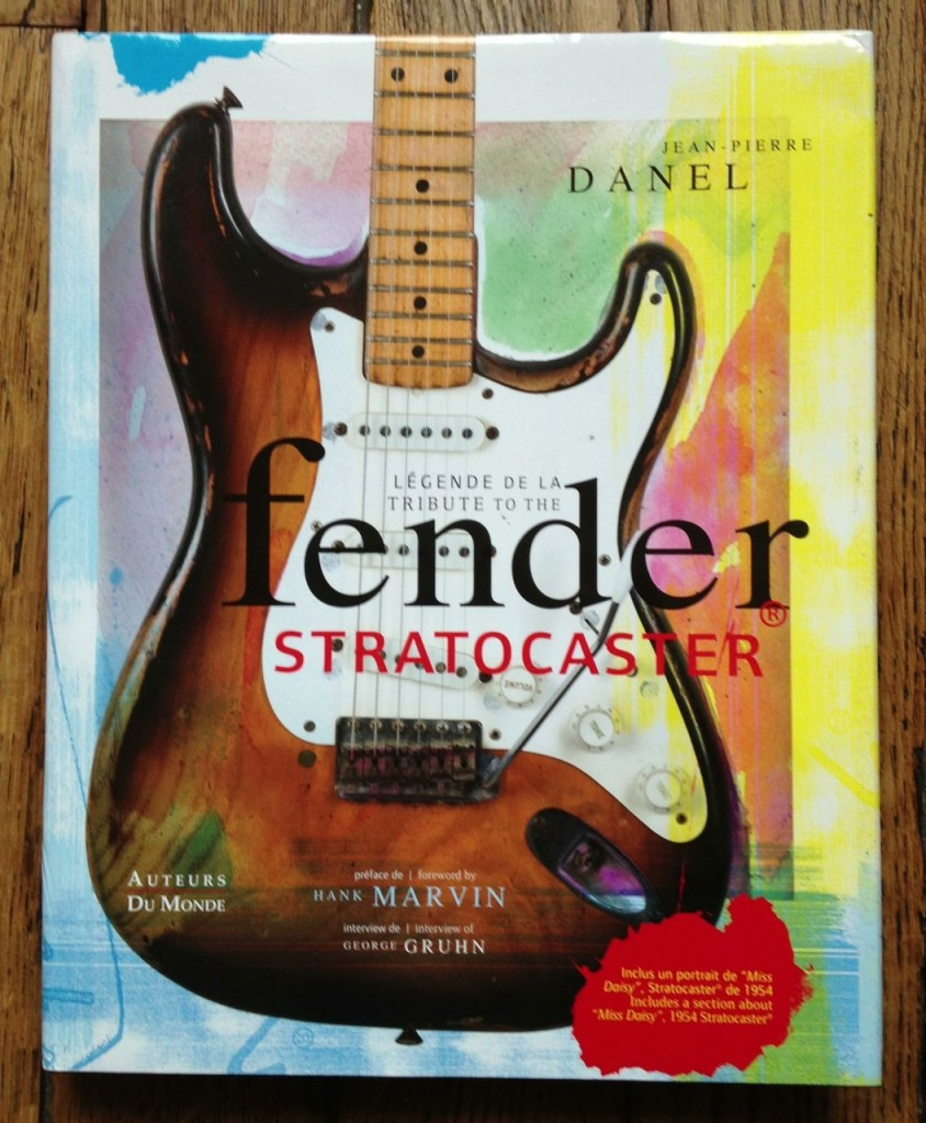 The Legend of the Fender Stratocaster
