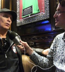 Backstage Only: Billy Sheehan interview (long version)