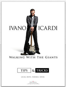 Ivano Icardi Tips & Tricks