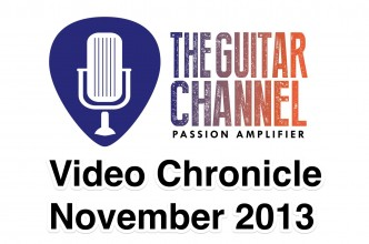 Video chronicle – Al Di Meola, Stéphan Forté and more