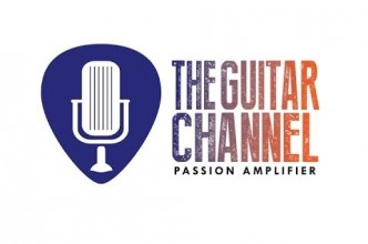 The Guitar Channel in a 1min video trailer!