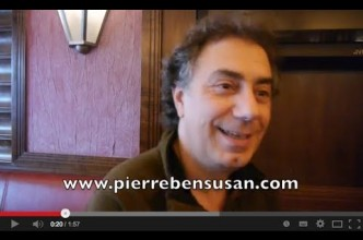 Pierre Bensusan interview, the man who releases a triple live album