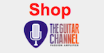 The Guitar Channel Shop