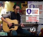 @ZaneCarney masterclass in Paris on June 25th