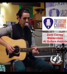 @ZaneCarney masterclass video – Part 3/4