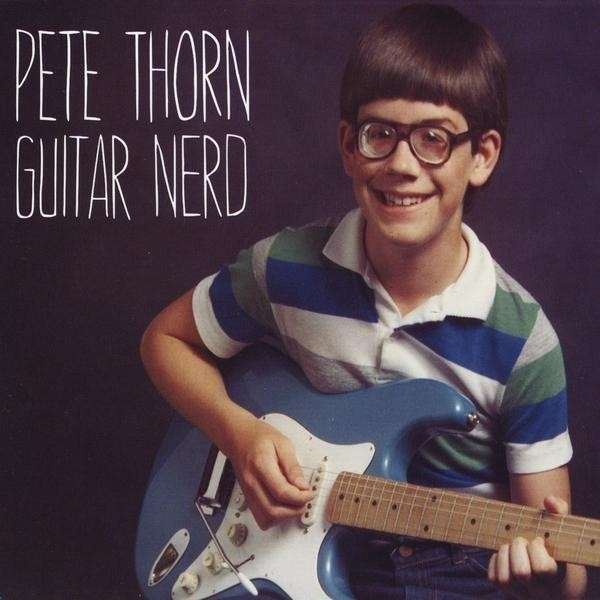 PeteThornGuitarNerd