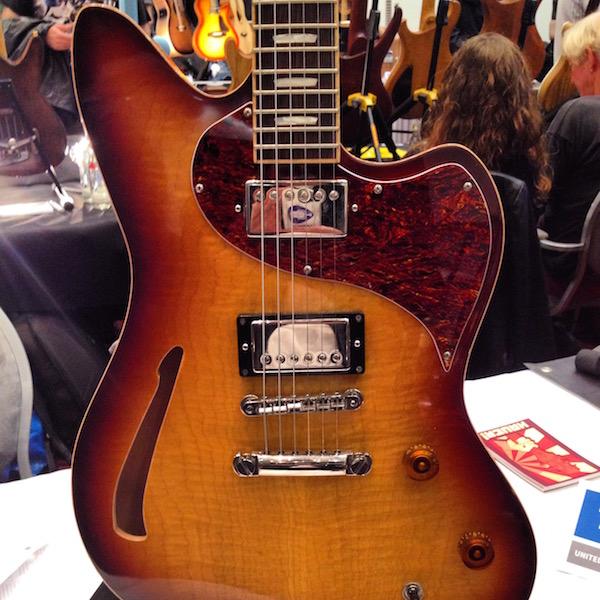 Doug Kauer guitar