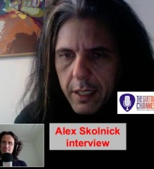 @AlexSkolnick interview – Planetary Coalition #Backstage