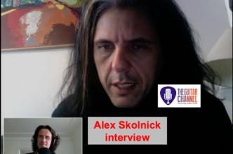 @AlexSkolnick interview – Planetary Coalition #Backstage