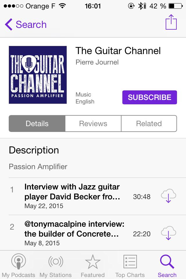 PodcastTGC