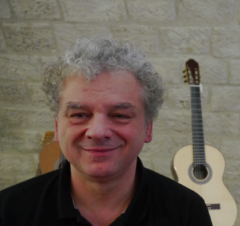 Maurice Dupont luthier