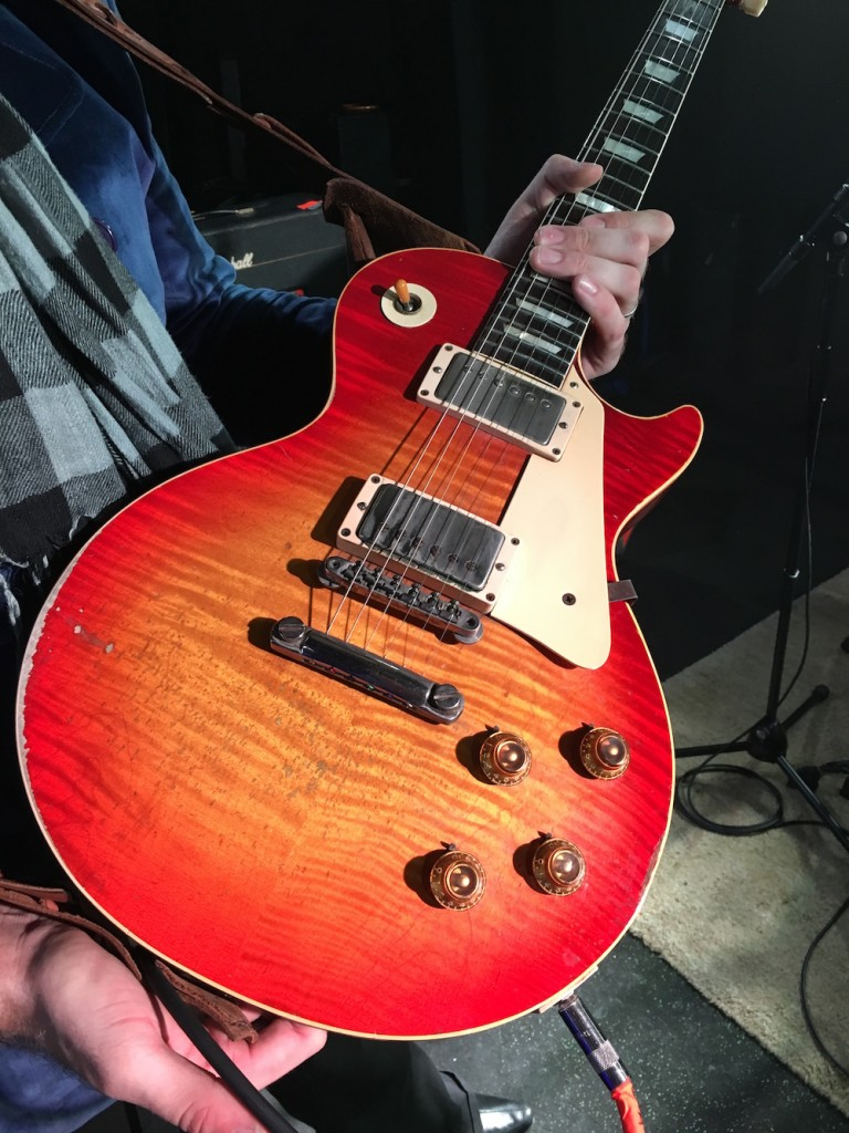 JD SImo Les Paul 1960 - The Guitar Channel