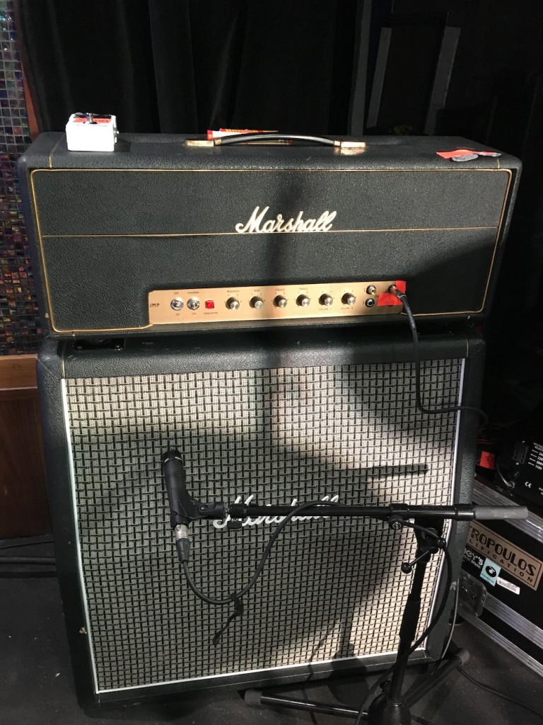 Marshall 1969 Superlead - The Guitar Channel