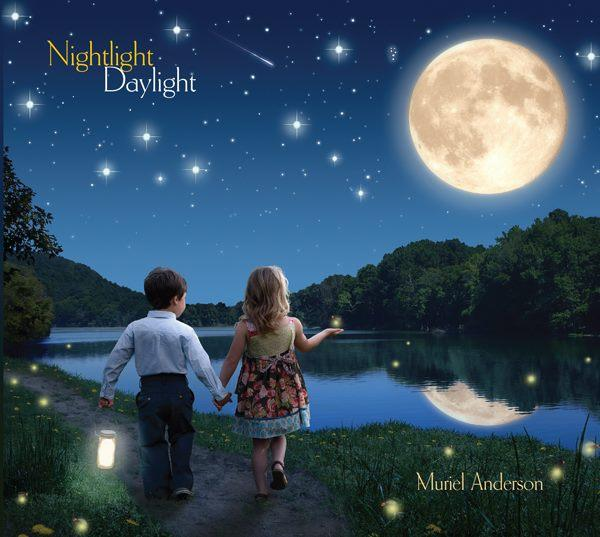 Muriel Anderson - Nightlight Daylight