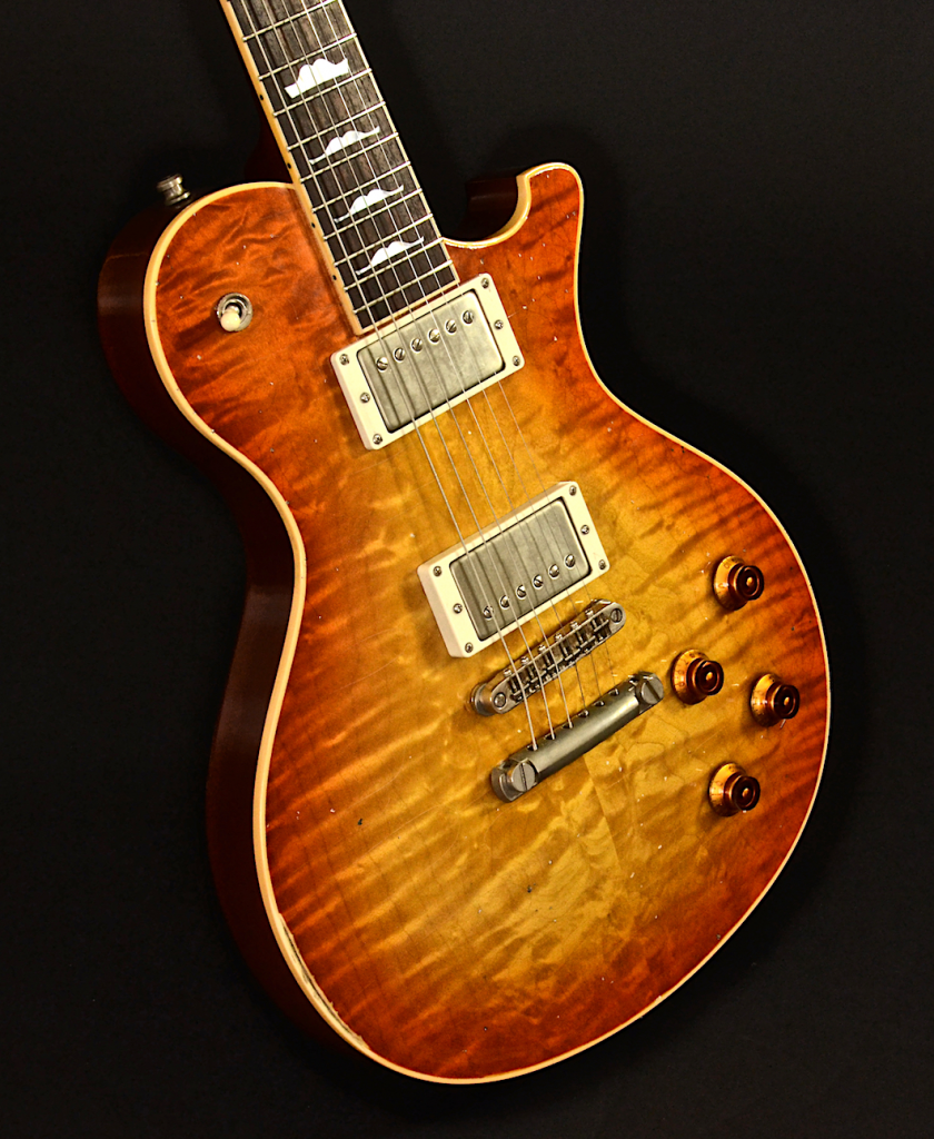 Standard Leo Guitars
