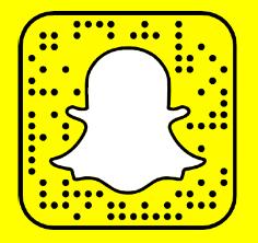 Jeff Schroeder Snapchat