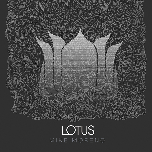 Lotus Mike Moreno
