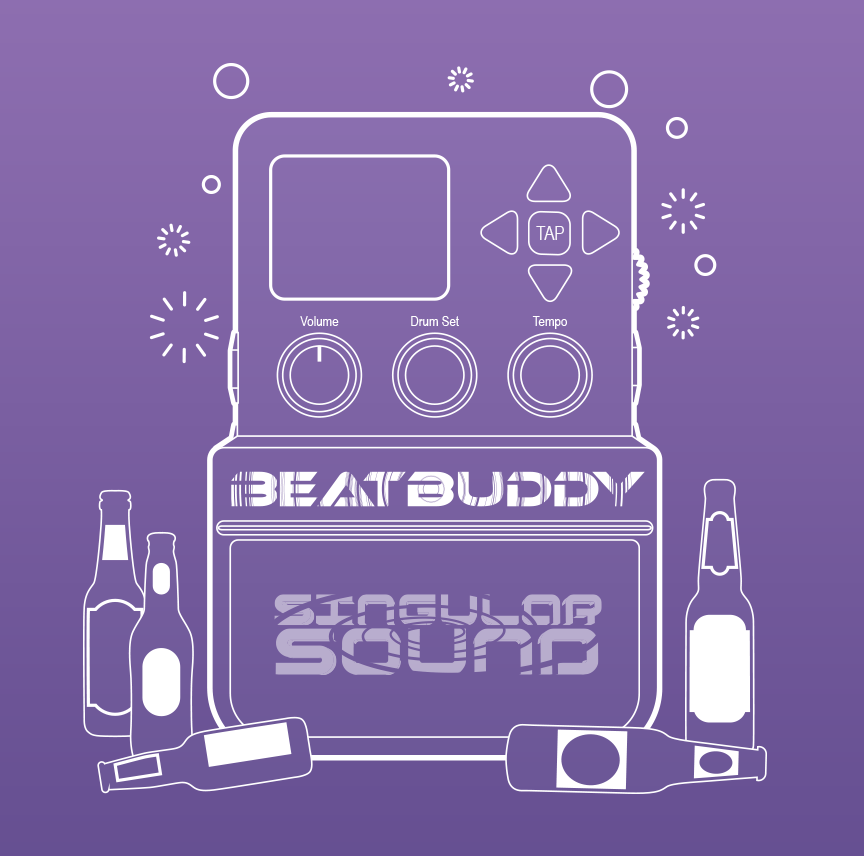 BeatBuddy - Sobriety