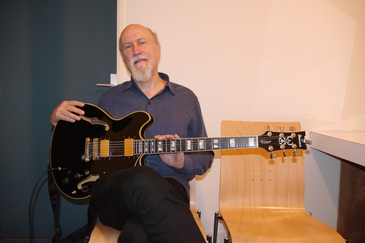 John Scofield Works For Me