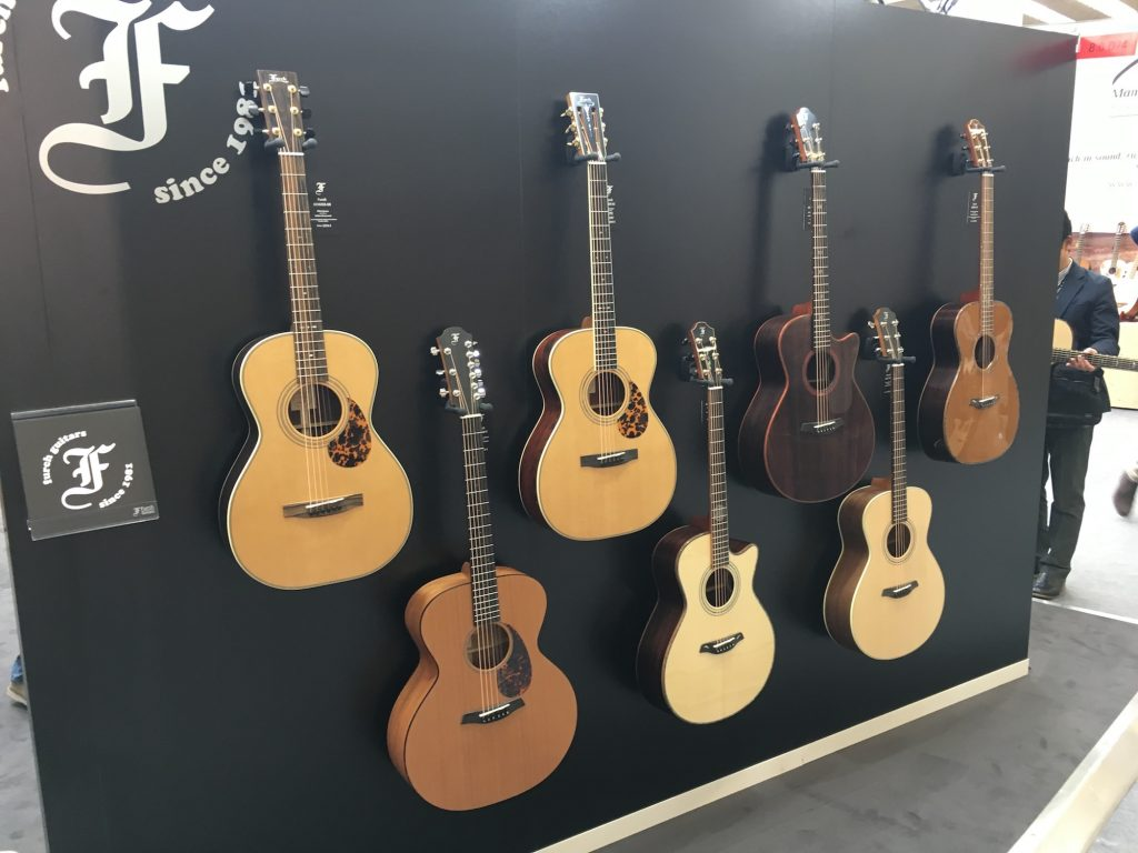 2017 Musikmesse - Video coverage and debrief