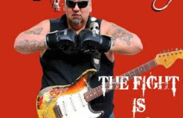 The Fight Is On - Popa Chubby