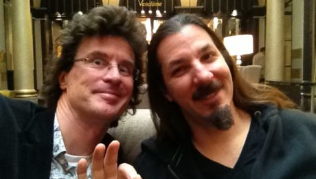 Bryan Beller interview (The Aristocrats): one of the best bass player of the moment