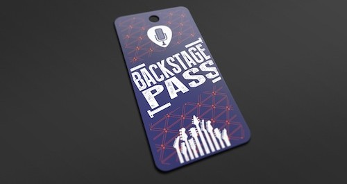 Pro Backstage Pass from The Guitar Channel