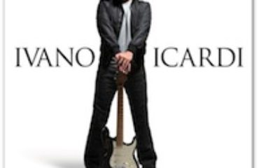 Ivano Icardi interview: all the passion of Italy on a Stratocaster