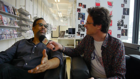 Interview with @MrStanleyClarke: a bass master at the @MtlJazzFestival