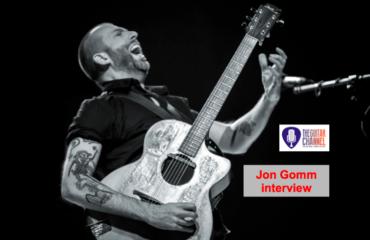 Jon Gomm interview: a crazy genius in his