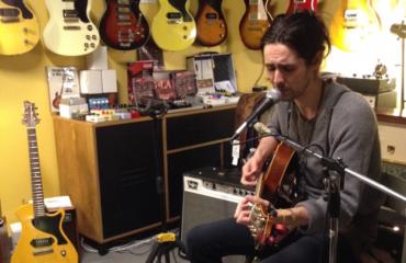 Zane Carney masterclass in Paris - The Guitar Channel