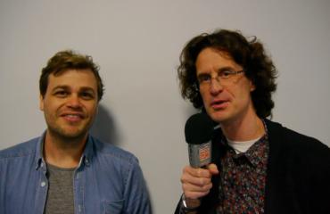 Adam Miller interview during the 2016 NAMM