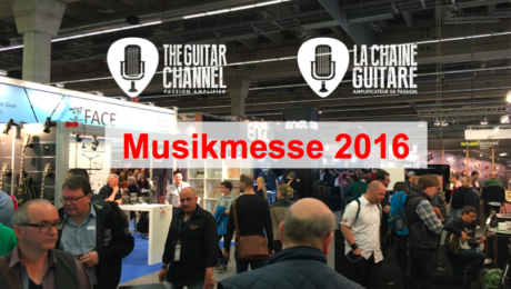 2016 Musikmesse: a turning point edition