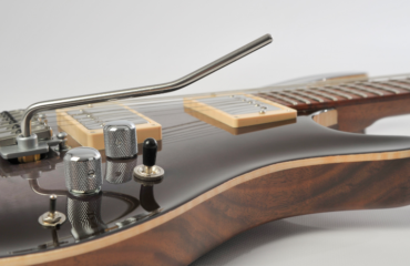 Assona Curve from @MJSGuitars: a great guitar