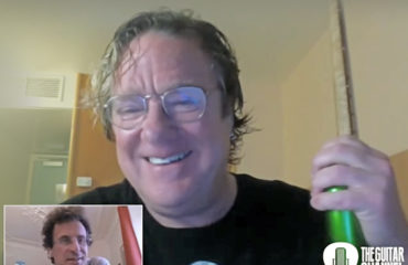 Stuart Hamm interview - A legend of a bass player