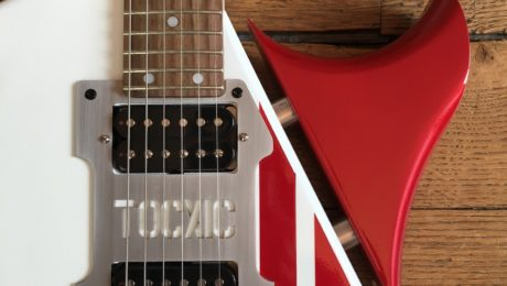 Alteratio Tocxic Instruments - Guitar Review