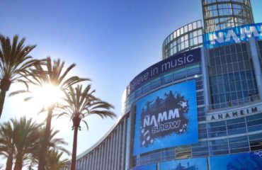 2019 Winter NAMM: 5th California trip for The Guitar Channel