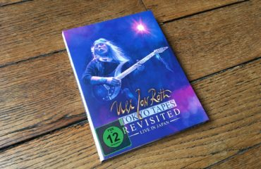 Uli Jon Roth - Tokyo Tapes Revisited (2 CDs & DVD)