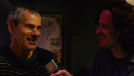 Ben Monder interview at the 2017 Montreal Jazz festival