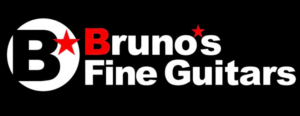 Bruno's Fine Guitars