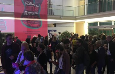 Festival de Guitare de Puteaux 2017 - What you need to know about this new guitar event