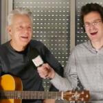 Tommy Emmanuel interview - Guitar in hand in Paris