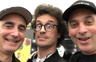 Napoli brothers interview - @AnalogAlien - NAMM 2018