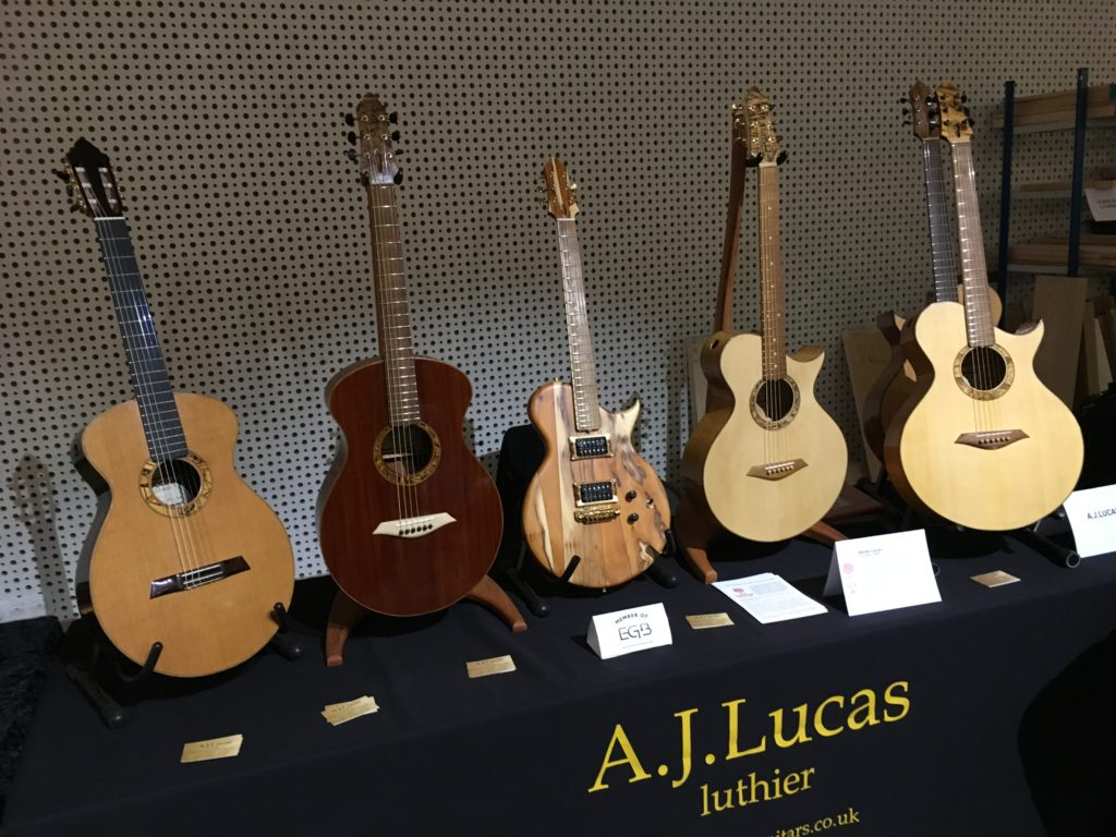Guitar Show : 2018 Guitares au Beffroi (Montrouge), the best edition ever - The Guitar Channel