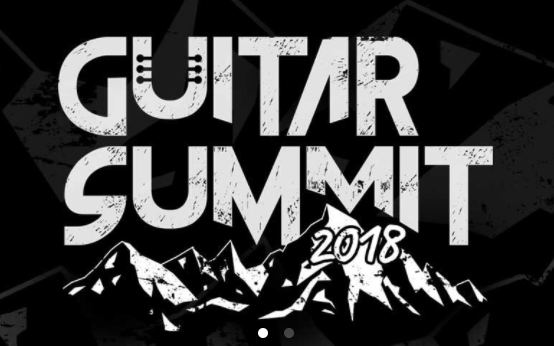 2018 Guitar Summit