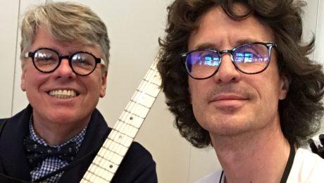 Paul Hamer interview from Hamer Guitars