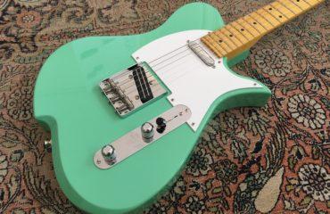 Guitar Review - Vasti, the Telecaster according to Vola Guitar